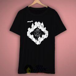 Harry Potter Marauder Map Quote T Shirt