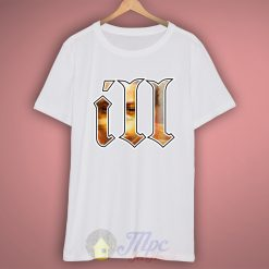 ill Nastic Hiphop T Shirt