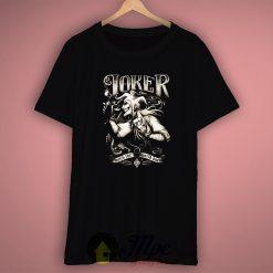 Batman Joker Card T Shirt