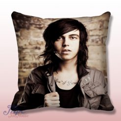 Kellin Quinn Sleeping With Sirens Vocalist Pillow Cover