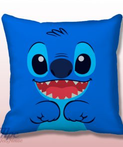 Disney Lilo and Stitch Pillow Cover