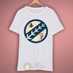 Boba Fett Mandalorian Symbol T Shirt