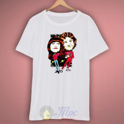 Mork and Mindy Classic Movie T Shirt