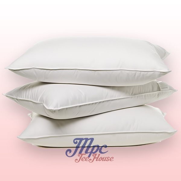 Mpc teehouse pillow cover collection