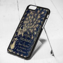 Pride and Prejudice Jane Austin iPhone 6 Case iPhone 5s Case iPhone 5c Case Samsung S6 Case and Samsung S5 Case