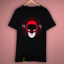 Punishment Batman T Shirt