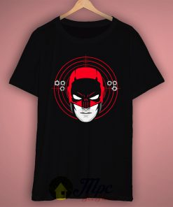 Punishment Batman T Shirt