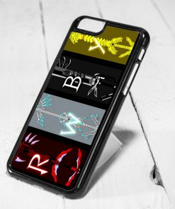 RWBY Keyblades Collage iPhone 6 Case iPhone 5s Case iPhone 5c Case Samsung S6 Case and Samsung S5 Case