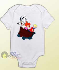 Baby Clothes Richie Rich Baby Onesie One Piece
