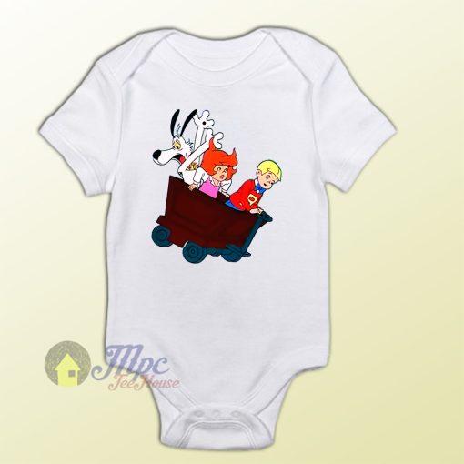 Baby Clothes Richie Rich Baby Onesie One Piece