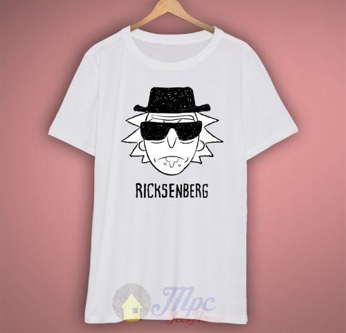 Ricksenberg Walter White T Shirt