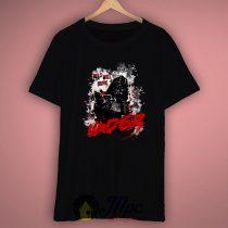 Darth Vader Rise Of An Empire T Shirt