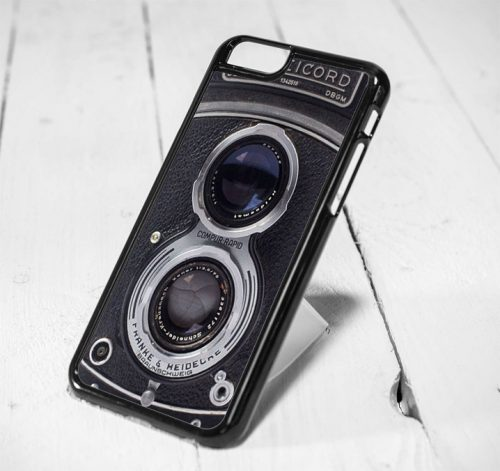 Rolleicord Classic Camera iPhone 6 Case iPhone 5s Case iPhone 5c Case Samsung S6 Case and Samsung S5 Case