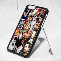 Sexiest Man Adam Levine Collage iPhone 6 Case iPhone 5s Case iPhone 5c Case Samsung S6 Case and Samsung S5 Case