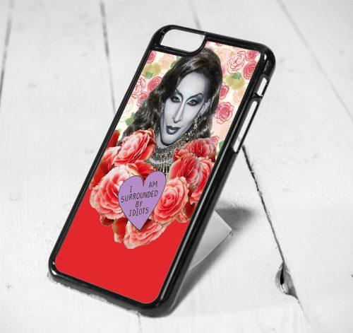 Sashay Away Detox iPhone 6 Case iPhone 5s Case iPhone 5c Case Samsung S6 Case and Samsung S5 Case