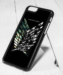 Attack on Titan Shingeki No Kyojin Iphone 6 Case