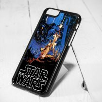 Star Wars Classic iPhone 6 Case iPhone 5s Case iPhone 5c Case Samsung S6 Case and Samsung S5 Case