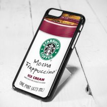 Starbucks Frappuccino Ice iPhone 6 Case iPhone 5s Case iPhone 5c Case Samsung S6 Case and Samsung S5 Case