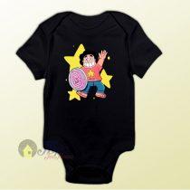 Steven Universe Garnet Baby Onesie