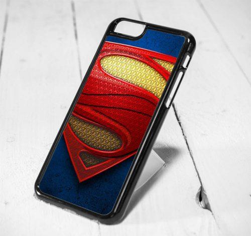Superman Symbol iPhone 6 Case iPhone 5s Case iPhone 5c Case Samsung S6 Case and Samsung S5 Case