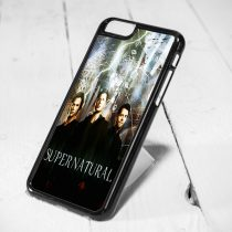 Supernatural Winchester Family iPhone 6 Case iPhone 5s Case iPhone 5c Case Samsung S6 Case and Samsung S5 Case