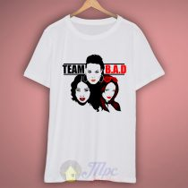 Team B.A.D WWE Cool T Shirt