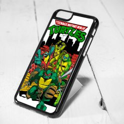 Teenage Mutant Ninja Turtle iPhone 6 Case iPhone 5s Case iPhone 5c Case Samsung S6 Case and Samsung S5 Case