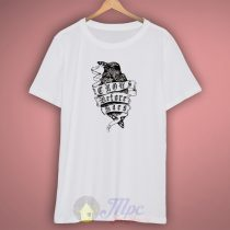 The Crows Before Hoes Jon Snow T Shirt