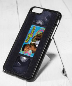 The Fresh Prince VHS Cassette iPhone 6 Case iPhone 5s Case iPhone 5c Case Samsung S6 Case and Samsung S5 Case