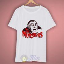 The Munsters Grandpa Classic T Shirt