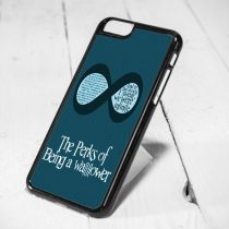 The Perks of Being Wallflower iPhone 6 Case iPhone 5s Case iPhone 5c Case Samsung S6 Case and Samsung S5 Case