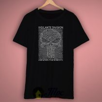 Vigilante Division Unknown Punishment T Shirt