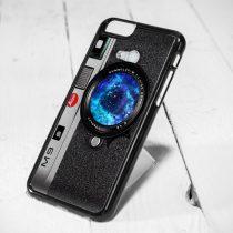 Vintage Camera Leica M9 iPhone 6 Case iPhone 5s Case iPhone 5c Case Samsung S6 Case and Samsung S5 Case