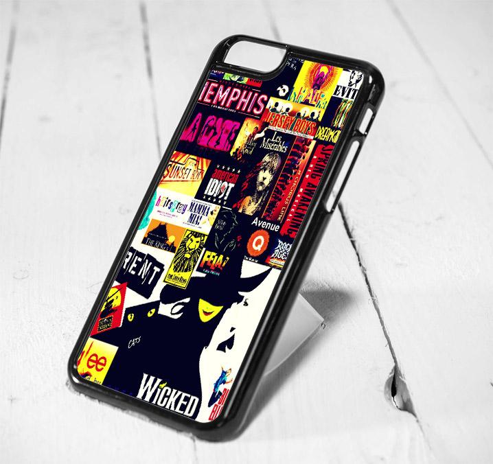Broadway Iphone  Case