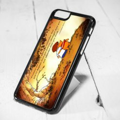 Winnie The Pooh Quote iPhone 6 Case iPhone 5s Case iPhone 5c Case Samsung S6 Case and Samsung S5 Case
