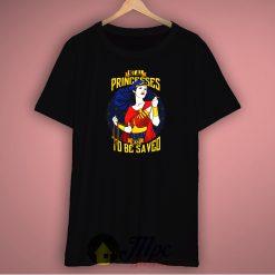 Wonder Woman Quote Unisex Premium T Shirt Size S-2Xl