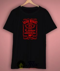 Arsene Wenger T Shirt Available Size S M L XL XXl