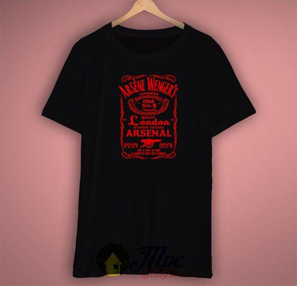 Arsene Wenger T Shirt Available Size S M L XL XXl