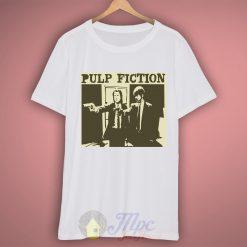Pulp Fiction Jules Vincent T Shirt