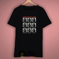 Expression Darth Vader T Shirt