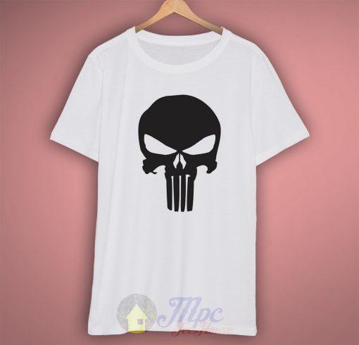 Punisher Skull T Shirt