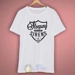 Sleeping With Sirens Symbol T Shirt
