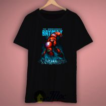 The Unbreakable Baymax Big Hero T Shirt