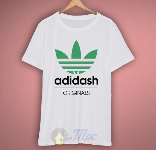 Adidash Originals T Shirt