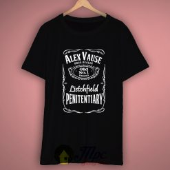 Alex Vause T Shirt