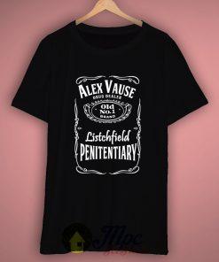 Alex Vause T Shirt