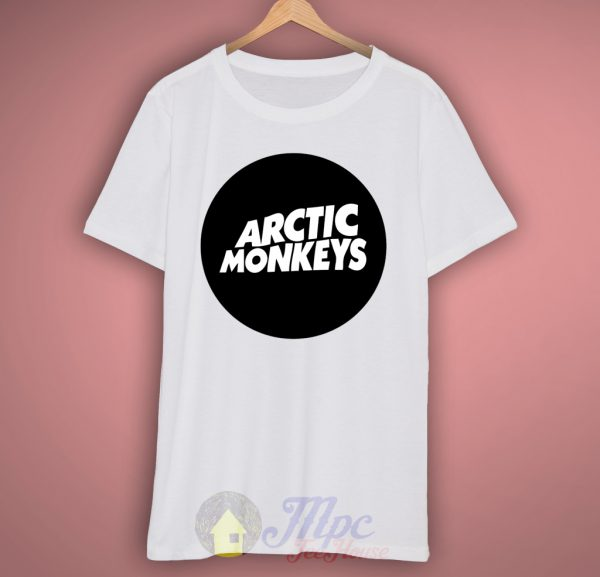 Arctic Monkeys Symbol T Shirt