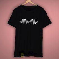 Arctic Monkeys Wave T Shirt