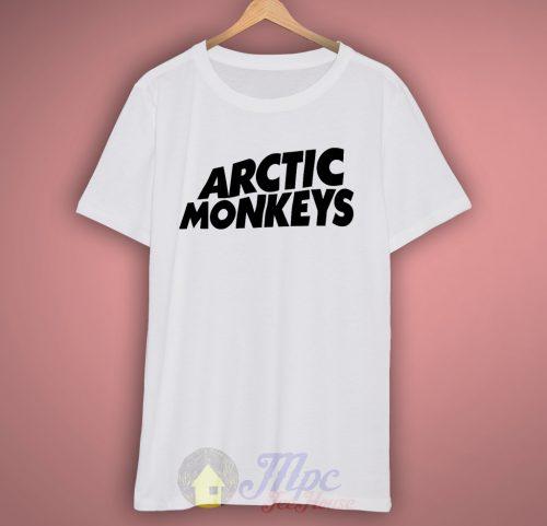 Arctic Monkeys T Shirt