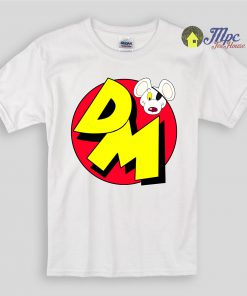 Danger Mouse Kids T Shirts and Youth